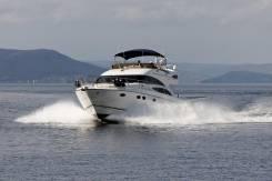 Продам моторную яхту Princess 58