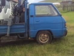 Hyundai Porter, 1992