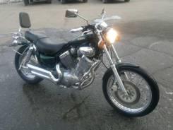 Yamaha Virago 400, 1992