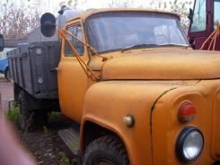 Газ 53 с компрессорной установкой пр-10/13, 1990
