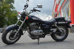 Suzuki GZ 250, 1999