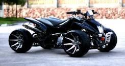 ATV X1212W, 2012