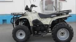 Kazuma Gator 250, 2012