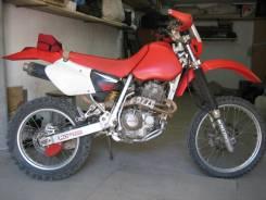 Honda XR400R, 2000