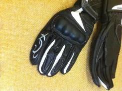 Перчатки кожаные Probiker PRX-7 женские