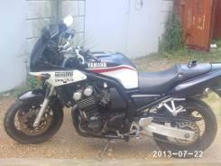Yamaha FZ 400, 1998