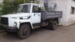 ГАЗ 35071, 2005