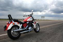Honda Shadow 1100 ACE, 1997