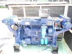 Судовые дизельные двигатели Weichai, Doosan от 35 до 1200 кВт. Под заказ