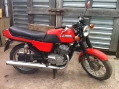 Ява 350, 1991