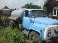 ГАЗ 33507(АСКА)
