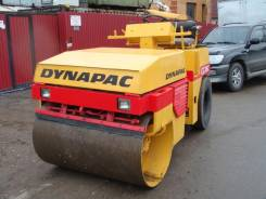 Dynapac  CG16C, 2001