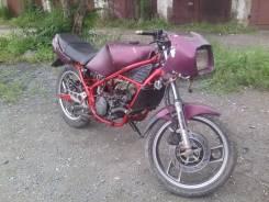 Yamaha, 1988