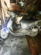 Honda Dio AF34, лиад