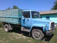 ГАЗ 3307 иТ16 м, 1992
