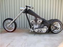 American IronHorse Texas Chopper, 2013