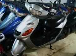 Yamaha Grand Axis 100. 100куб. см., исправен, птс, без пробега
