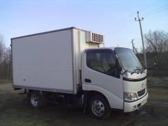 Toyota Dyna, 2003