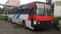 Ikarus 256, 1992