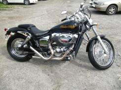 Honda Shadow Slasher, 2001