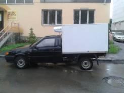 Рефрижератор ВИС 2347