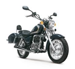 Baltmotors Classic 200, 2007