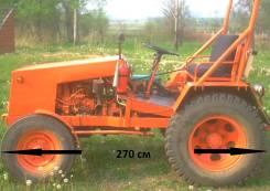 ВТЗ Т-25, 2009
