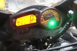 Yamaha XJ 600, 2011