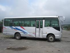 DongFeng EQ672OPT, 2009