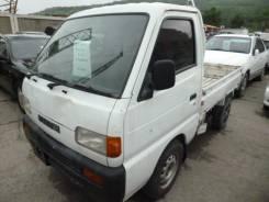 Subaru Sambar, 2004