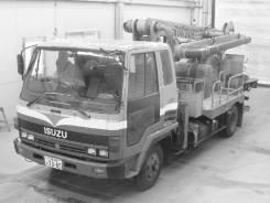 Isuzu Forward, 1988