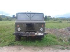 ГАЗ 66, 1985