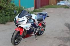 Honda CBR 929RR, 2000