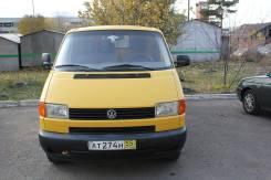 Volkswagen Transporter, 1998