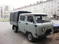 УАЗ 39094 Фермер, 2013