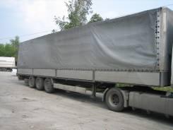 Krone SDP27, 2005
