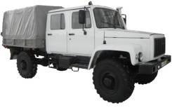 ГАЗ-33088, 2016