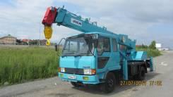 Услуги автокрана 5 тонн стрела 21 метр