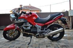 Moto Guzzi, 2006