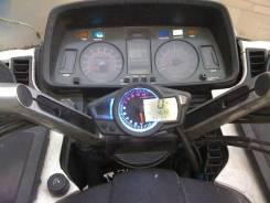 Yamaha XVZ 1300, 1986