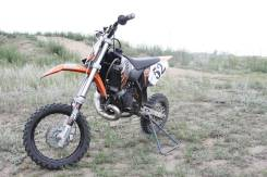 KTM 50 SX, 2010