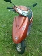 Honda Dio AF62, 2007