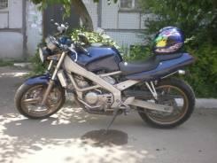 Honda Spada, 1998