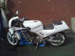 Yamaha FZR 250, 1988