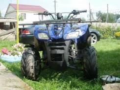 ATV 200-D, 2007