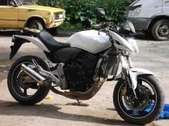 Honda | CB600FA