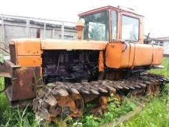 ВТЗ ДТ-75 Б, 1990