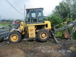 XCMG WZ30-25, 2008