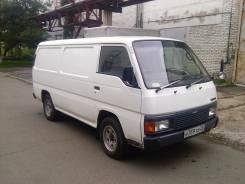 Nissan Homy, 1993