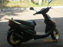 Yamaha Axis 100, 2004